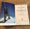 Lot 2. The Ascent of Everest  SOLD £10