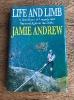 Lot 5. Jamie Andrew  SOLD £20